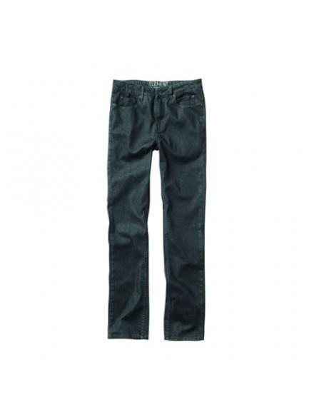 Pantalon Element Desoto Den Black Rinse 29