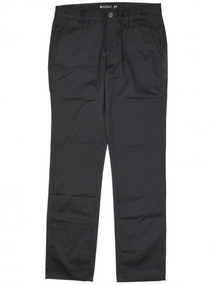 Pantalon Element Howland Blk