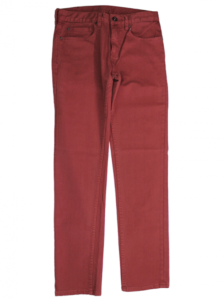 Pantalon Element Desoto Rus