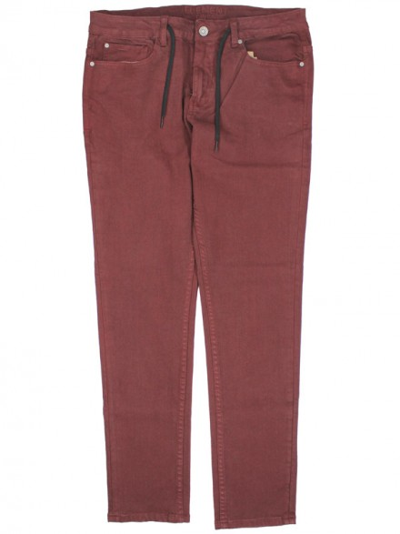 Pantalon Element Owen Brick