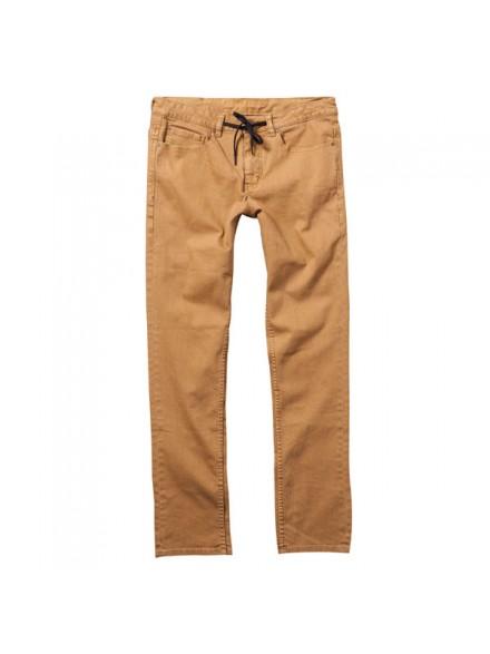 Pantalon Element Owen Gld Brn