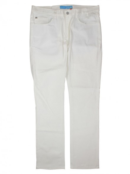 Pantalon Enjoi Manorexic White 36
