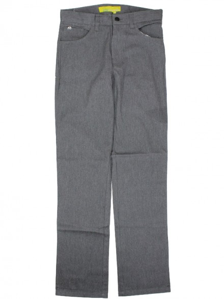 Pantalon Enjoi Panda Charcoal Heather