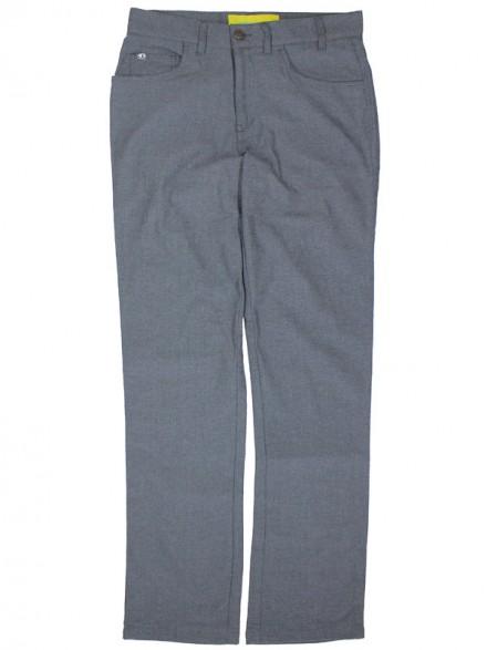 Pantalon Enjoi Panda Slate Melange 30