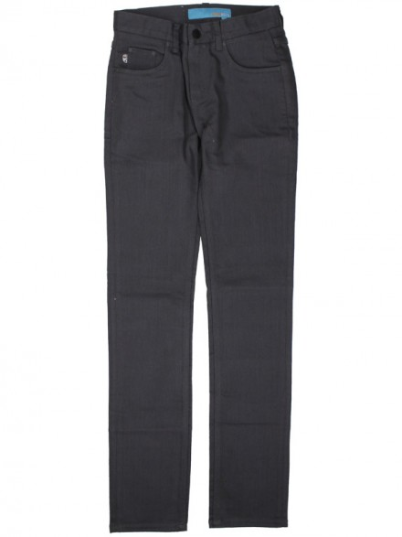 Pantalon Enjoi Panda Slim Coolmax Charcoal