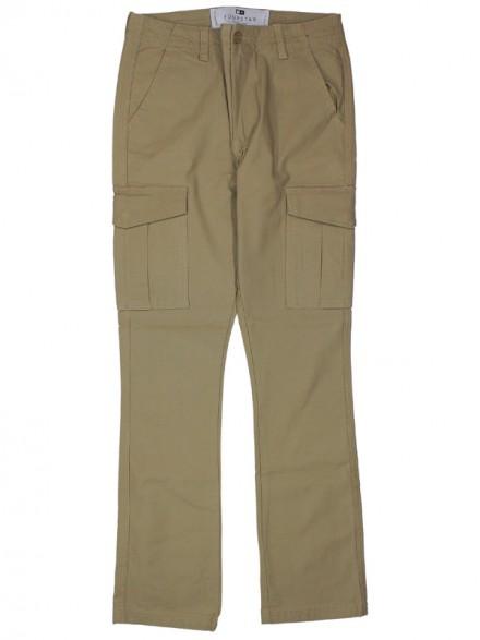 Pantalon Fourstar Cargo Khaki