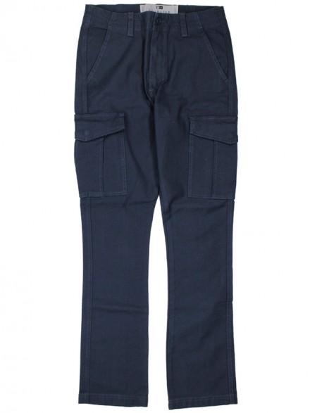 Pantalon Fourstar Cargo Navy