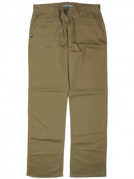 Pantalon Fourstar Carroll Military