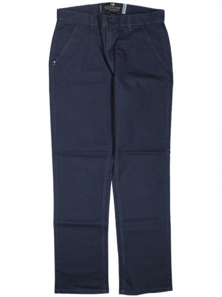 Pantalon Fourstar Carroll Re Navy