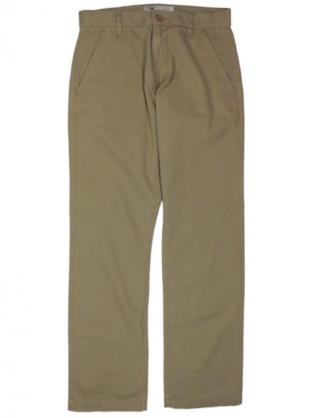 Pantalon Fourstar Carroll Sig Dark Putty