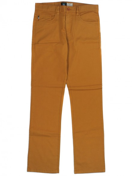 Pantalon Fourstar Collective Twill Cam