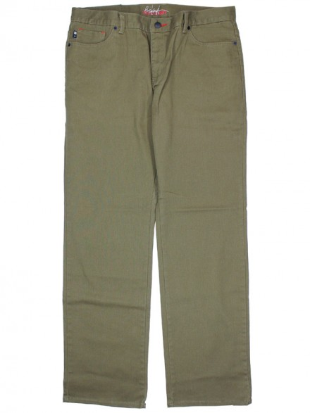 Pantalon Fourstar Koston Military 36x32