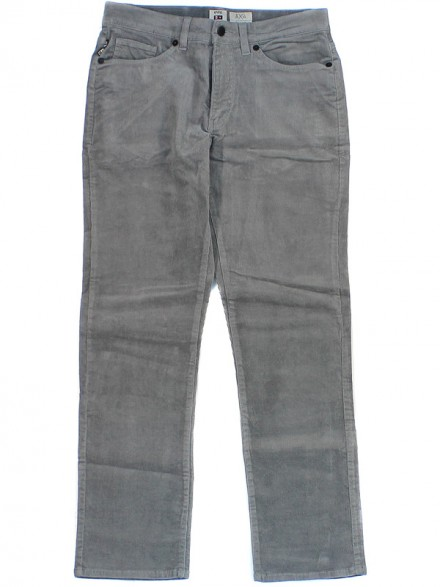 Pantalon Fourstar Lucas Sig Cord Cement
