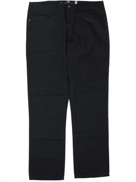 Pantalon Fourstar Trujillo Re Black 36