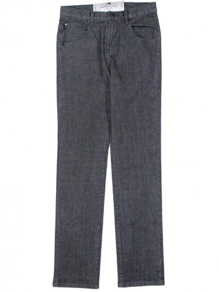 Pantalon Fourstar Youth Denim Sl Charcoal