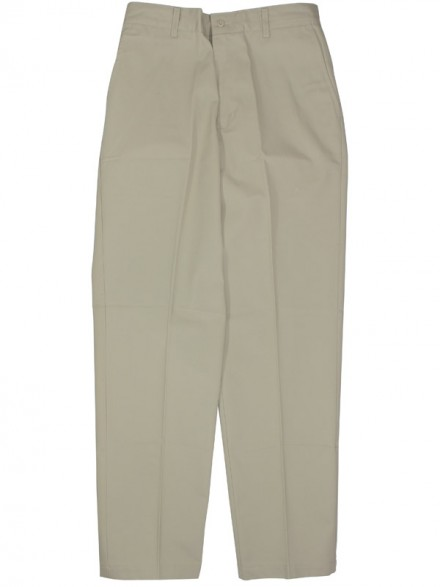 Pantalon Independent No Bs Chino Bottom Khaki