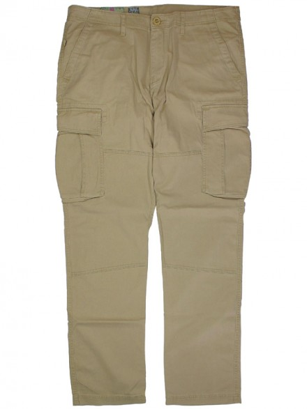 Pantalon Volcom Bettaga Cargo Dka