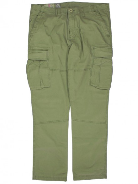 Pantalon Volcom Bettaga Cargo Lcg