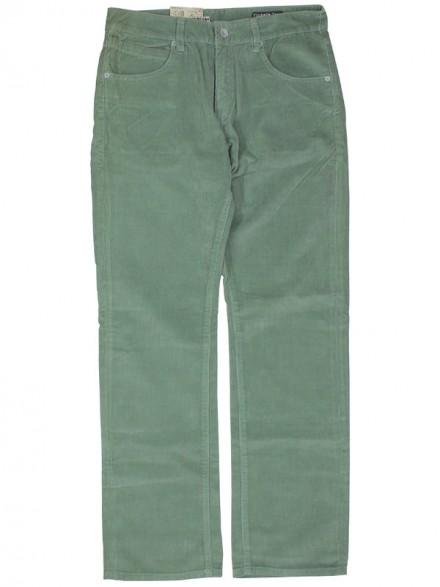 Pantalon Volcom Kinkade Cord Ftg