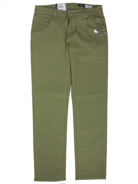 Pantalon Volcom Nova Colored Arm