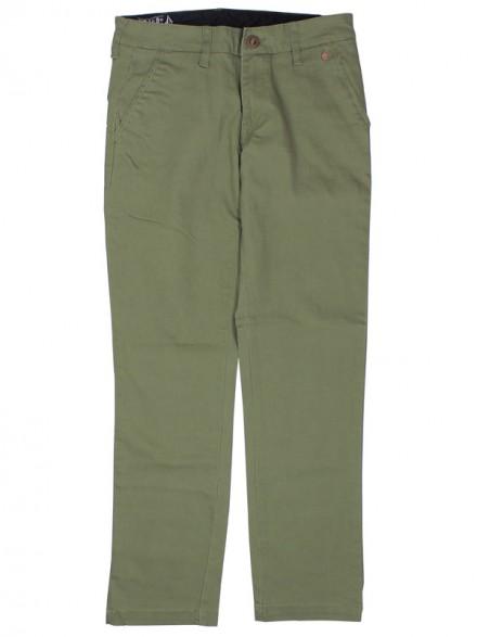 Pantalon Volcom Vapato Chino Lcg 28