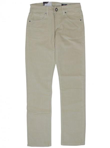 Pantalon Volcom Vorta Cord Bne