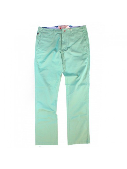 Pantalon Fourstar Koston Chino Ss Pale Green 30