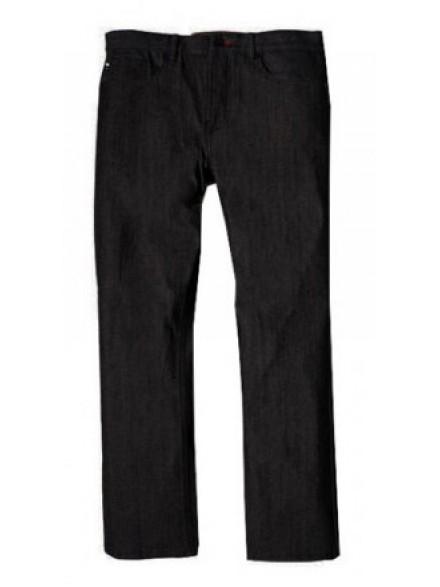 Pantalon Fourstar Koston St Black Rinse 32