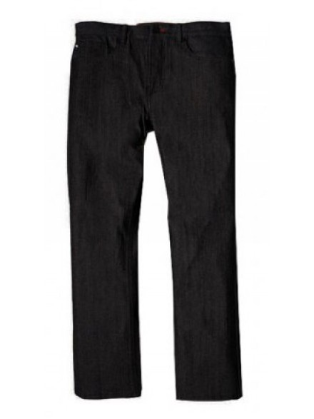 Pantalon Fourstar Koston St Black