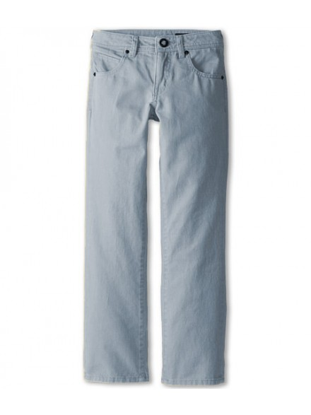 Pantalon Volcom Vorta Ash