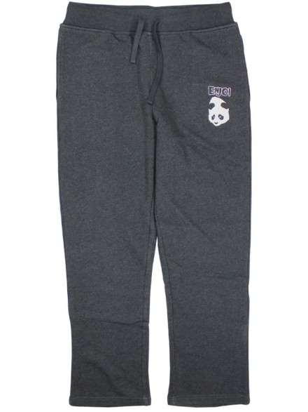 Pants Enjoi Internet Gangsters Heather Charcoal