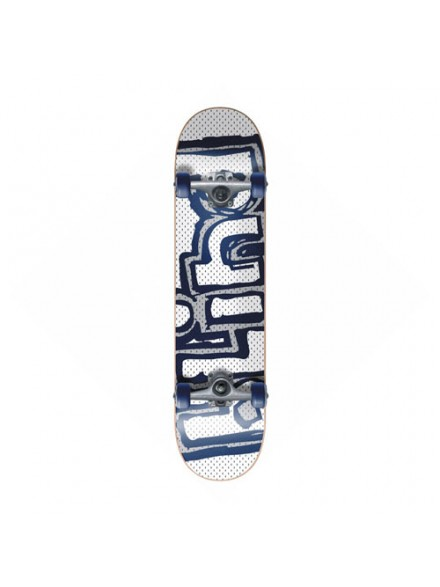 Patineta Completa Blind Jersey Wht Nvy 7.8