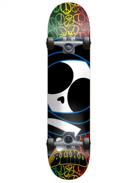 Patineta Completa Blind Peace Kenny Multi 7.6