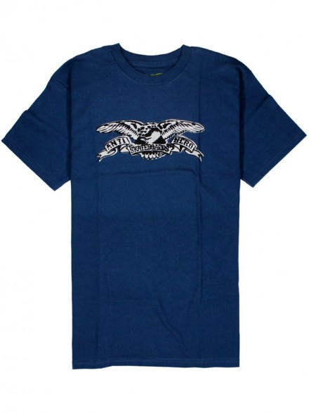 Playera Anti Hero Spray Eagle Harbor