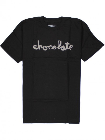 Playera Chocolate Chunk Blk