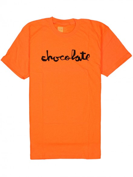 Playera Chocolate Chunk Neon Org