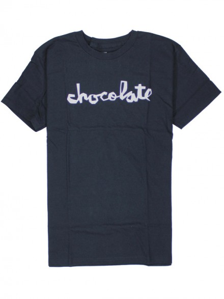 Playera Chocolate Chunk Nvy
