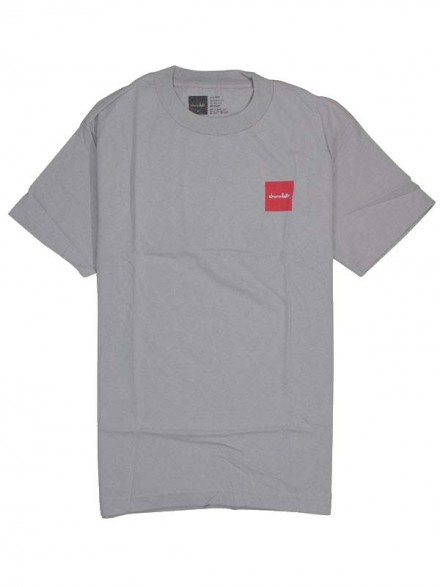 Playera Chocolate Vincanity Silver
