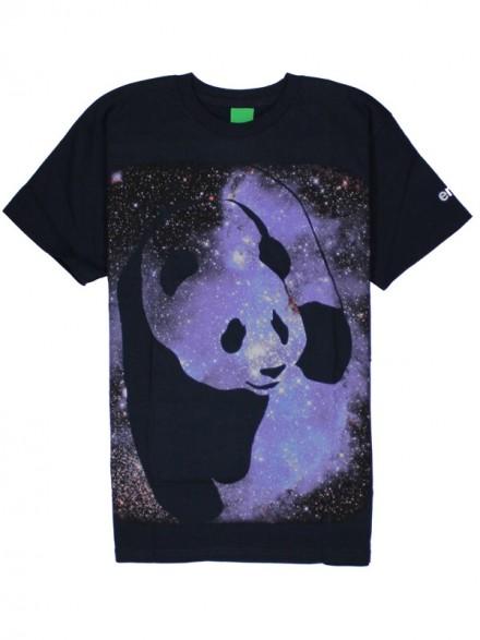 Playera Enjoi Cosmos Panda Nav