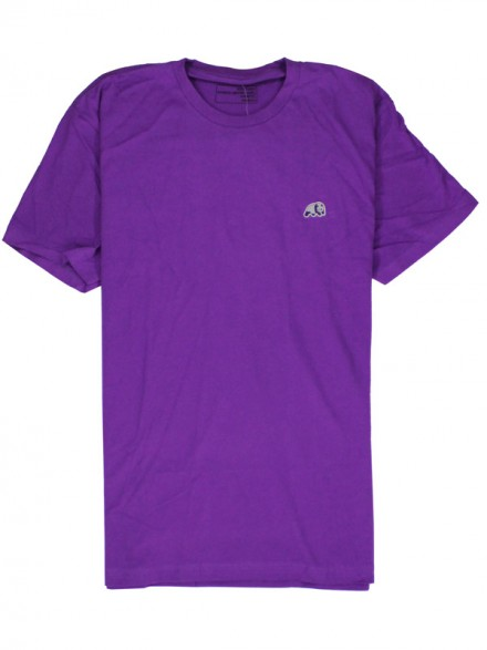 Playera Enjoi Panda Patch Premium S/S Purple Rush