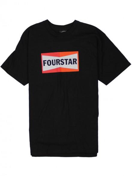 Playera Fourstar Champion Blk M