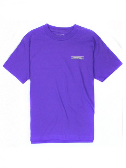 Playera Girl Classifieds Purple Small