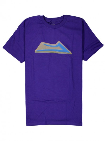 Playera Lakai Cookie Purple