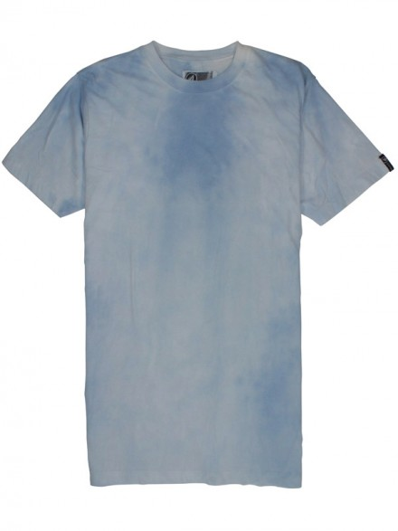 Playera Volcom Topagraphical S/S Custom Wht S