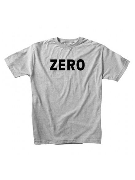 Playera Zero Army Premium S/S Hgb
