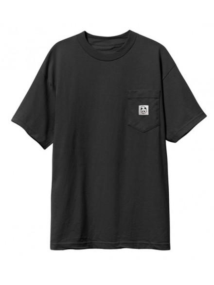 Playera Enjoi Squarehead Custom Pocket T Black Xl
