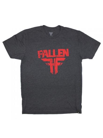 Playera Fallen Fracture S/S Hchr