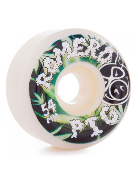 Ruedas Skate Pig Romero Leaves 54mm