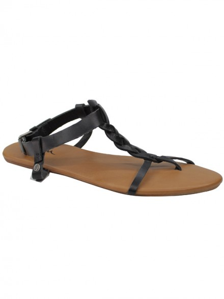 Sandalias Volcom Hot Summer Blk