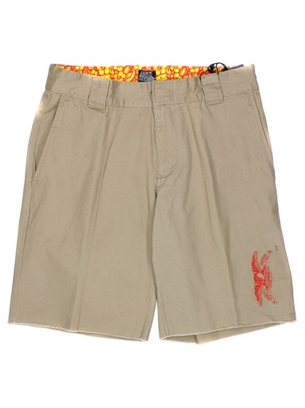 Short Anti Hero Dickies Summer Job